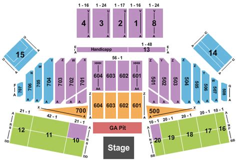 mid state fair concert seating cheap california mid state fair grounds tickets