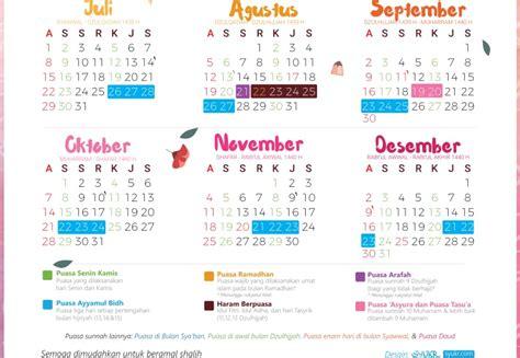 Kalendar 2018 Raya Puasa Kalendar Puasa Sunat Dan Wajib 2018 Permohonan My