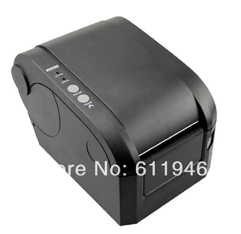 Aufkleber Drucker Maschine Kaufen by Kaufen Gro 223 Handel Etikettendrucker Maschine Aus