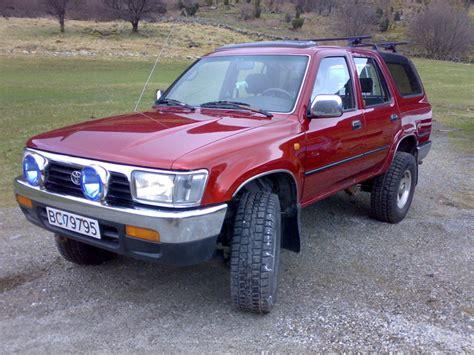 free auto repair manuals 1992 toyota 4runner regenerative braking 1992 toyota 4runner pictures cargurus