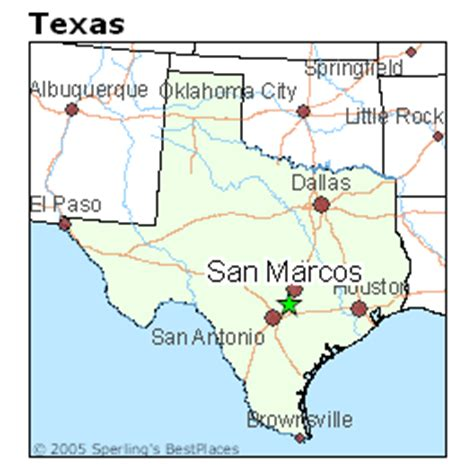 texas map san marcos best places to live in san marcos texas