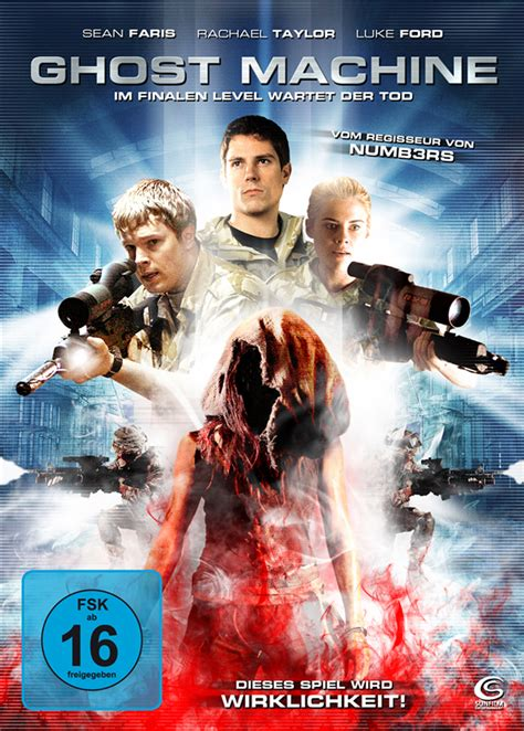 film ghost in the machine ghost machine film rezensionen de