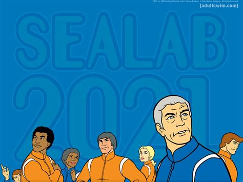 sealab  tv shows   sealab  tv shows tvs