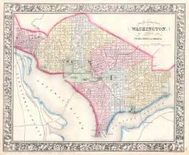 us map that shows washington dc union and liberty an american tl page 118 alternate