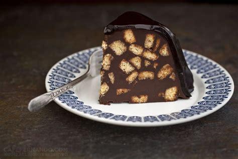 queen elizabeth chocolate biscuit cake no bake chocolate biscuit cake cafe fernando food blog