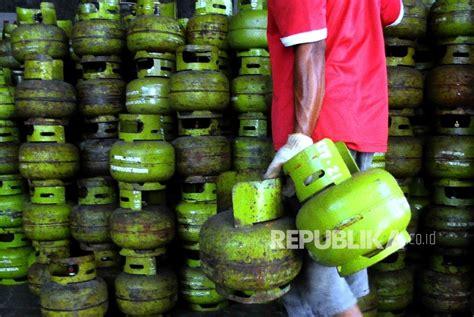 Tabung Elpiji 3 Kg Dari Pertamina bisnis pertamina operasi pasar elpiji 3 kg di tiga wilayah pantura jateng