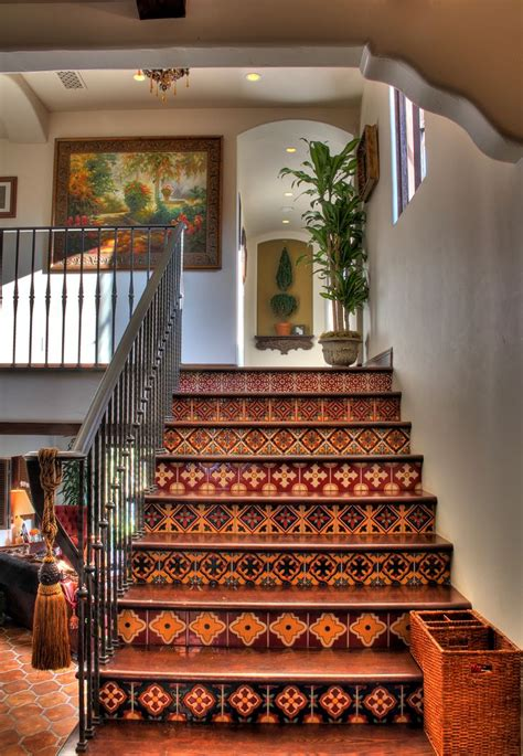 colonial style home interiors 17 best ideas about hacienda homes on