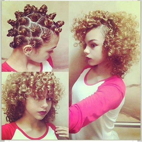 is the gerri curl out of style best 25 bantu knots ideas on pinterest bantu knot curls