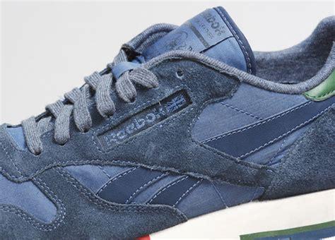 Terbaru Reebok Furylite Classic 29 reebok classic leather quot 30th anniversary quot january 2013 colorways sneakernews