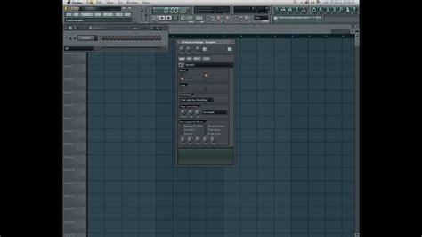 fl studio acapella tutorial como cuadrar una acapella en fl studio sin que se deforme