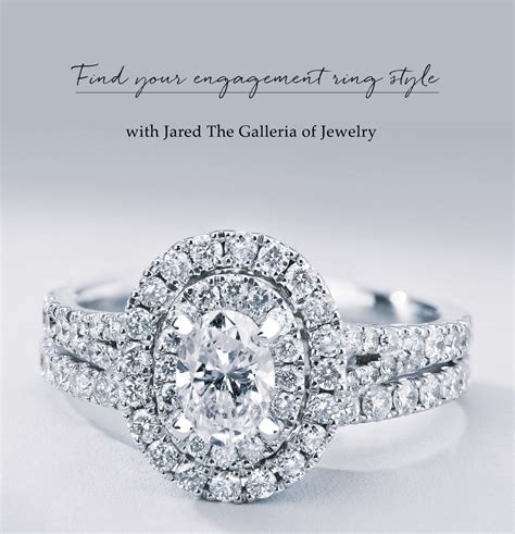 Where To Find Engagement Rings by Find Your Engagement Ring Style With Jared Green Wedding