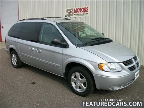 how to learn about cars 2006 dodge grand caravan on board diagnostic system 2006 dodge grand caravan willmar mn used cars for sale featuredcars com