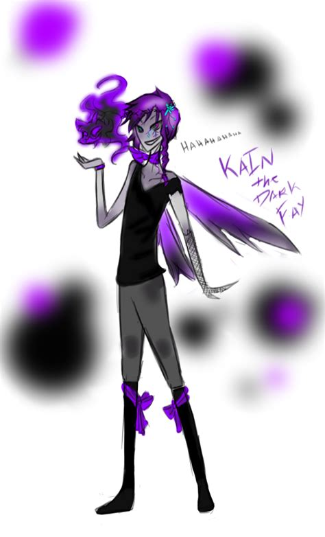 Kain Baby Touch ask kain the fae by ask us the holidays on deviantart