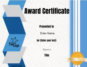 certificate template maker certificate templates