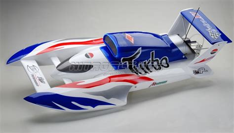 nitro powered rc boats exceed racing fiberglass turbo 26cc gas powered artr