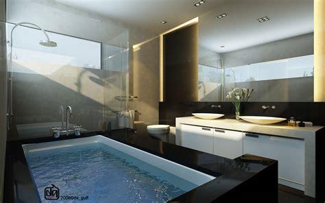 best bathroom cabin home interior 2013 designs ideas