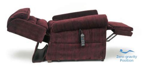 Sleep Recliner by Golden Tech Power Lift Chair Maxicomfort
