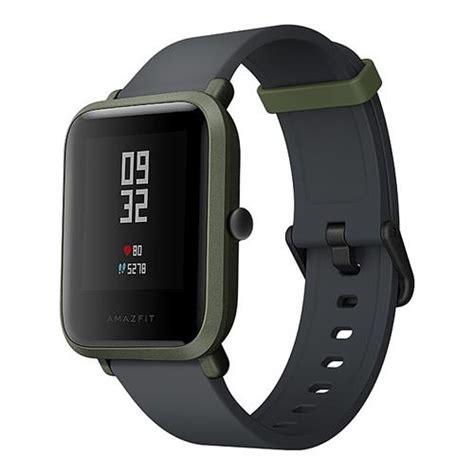Smartwatch Bipbip xiaomi huami amazfit bip smart green