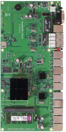 Router Mikrotik Rb1100ah mikrotik routerboard rb1100ah