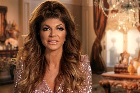 real housewives of new jersey teresa giudice punched in the face joe giudice in prison teresa giudice gives update the