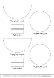 Printable Chef Hat Template by 8 Best Images Of Sheet Cake Templates Printable Cake