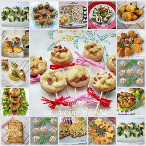 cucina finger food finger food salato ricette antipasti
