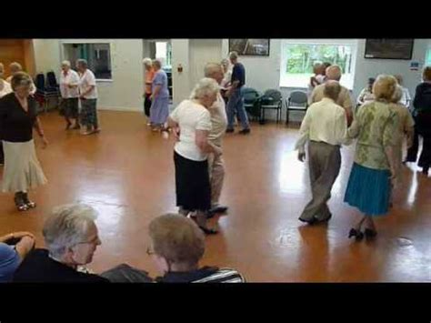 Cindy Swing Sequence Dance Youtube