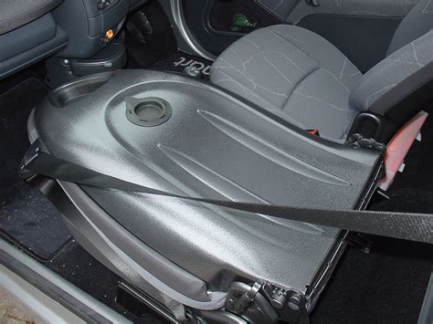 Smart Car Interior Accessories by Smart Fortwo Coupe 2004 2007 Features Equipment And
