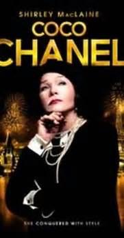 Coco Imdb Coco Chanel Tv 2008 Imdb