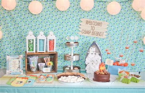 summer themed decorations 50 awesome boys ideas