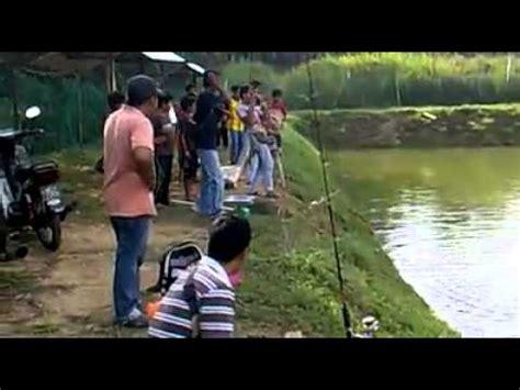 Daftar Joran Pancing Air Tawar Kolam Pancing Ikan Air Tawar Sungkai Perak Tongsan