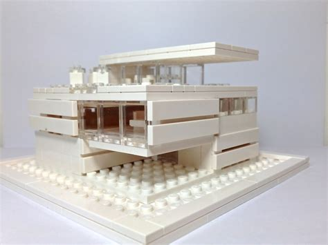 architectural ideas lego ideas lego architecture studio project