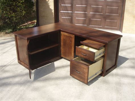Computer Desk Wall Unit L Shaped Computer Desk Wall Unit By Nd2elk Lumberjocks Woodworking Community