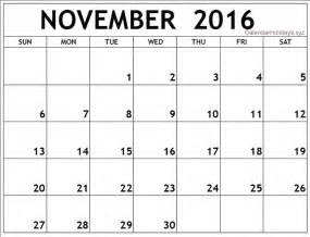 editable printable calendar by month 2016 calendar