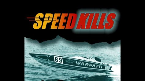 speed kills who killed cigarette boat king don aronow