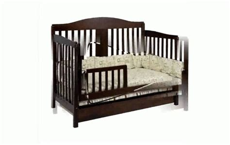 converting crib to bed converting crib to toddler bed manual mygreenatl bunk beds