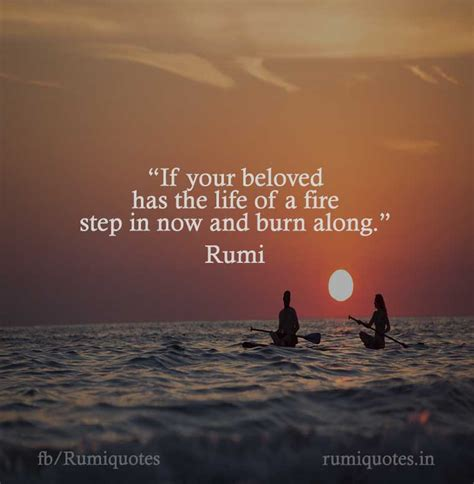 rumi quotes in 50 beautiful rumi quotes about friendship