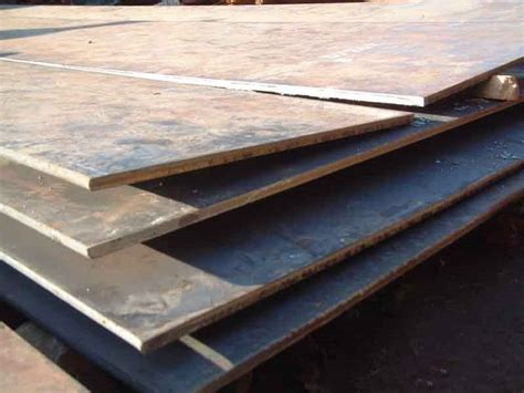 10 gauge hot rolled steel plate 24 quot x 24 quot ebay