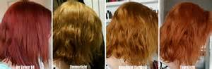 color b4 vorher nachher colour b4 heller werden ohne blondieren efamex