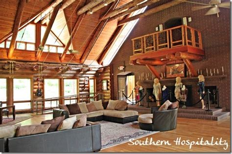 The Mansion at Fontanel: Nashville, TN Southern Hospitality