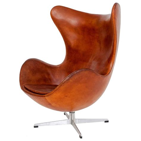 Scandinavian Chair by Arne Jacobsen Egg Chair At 1stdibs