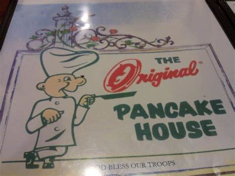 The Original Pancake House by Do You Like Pancakes Picture Of The Original Pancake