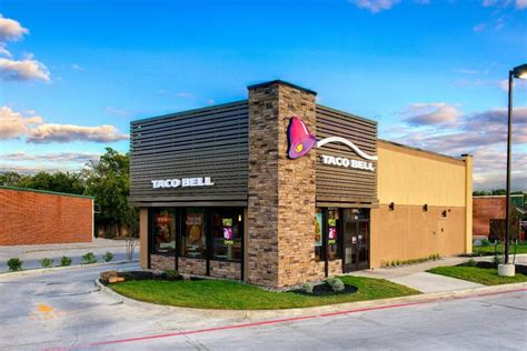 Home Decor Stores In Usa by Taco Bell Rolls Out Breakfast Menu 183 Guardian Liberty Voice