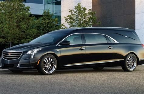2019 Cadillac Hearse by 2019 Cadillac Xts Professional Models Get One New Feature