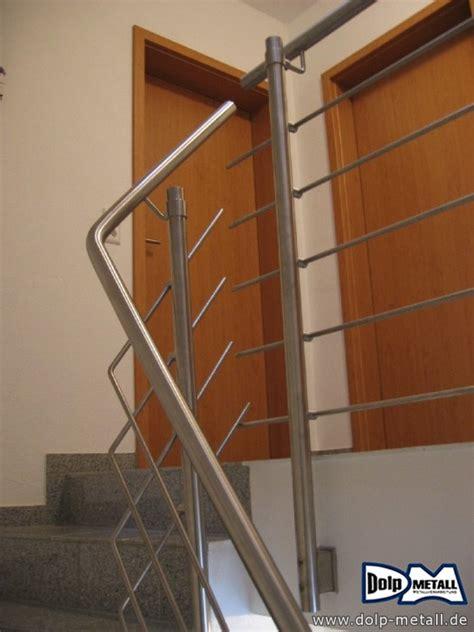 bauschlosserarbeiten treppengel 228 nder edelstahl gs1 - Treppengeländer System