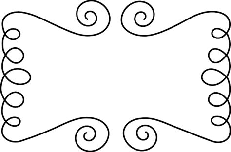 free doodle banner vector doodle frame cliparts free clip free clip