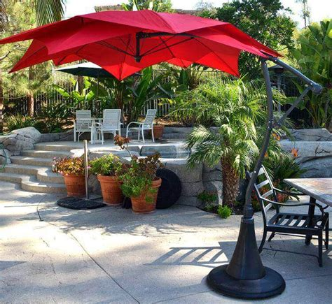 Southern Patio Umbrella Replacement Canopy Lowe Southern Butterfly 2011 Umbrella Replacement Canopy Garden Wind Beautiful Offset Patio