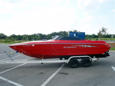 stingray boats stingray 220sx boat for sale from usa