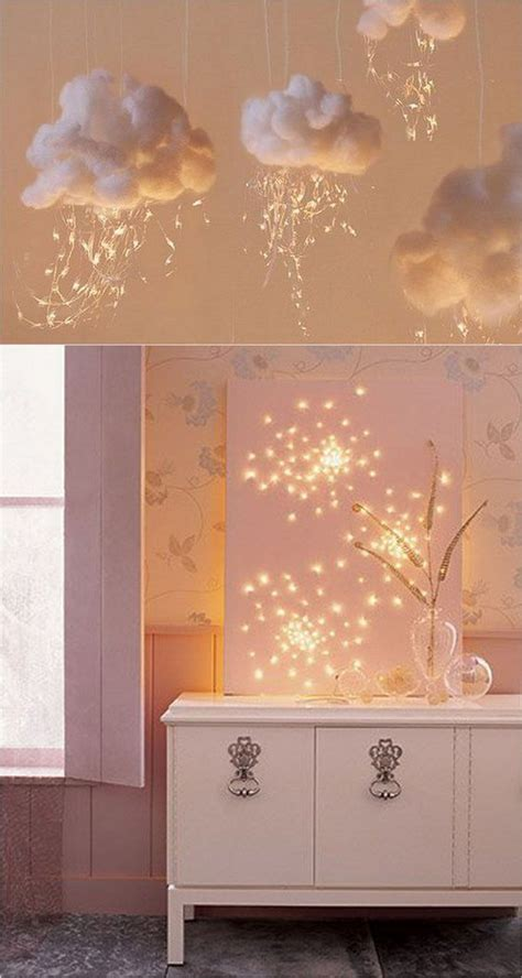 childrens bedroom lighting ideas 25 best ideas about light decorations on pinterest
