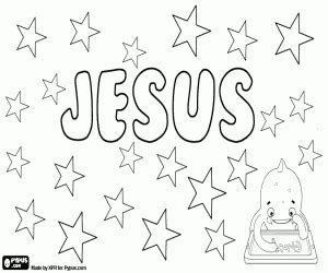 jesus name coloring page boy names with j coloring pages printable games